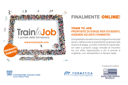 train to job